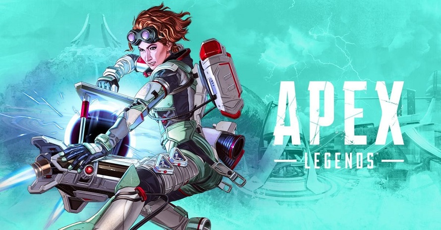 Apex Legends in arrivo su Steam con la stagione 7