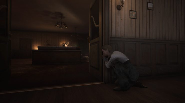 Remothered: Broken Porcelain Review - La noia è l'opposto dell'orrore