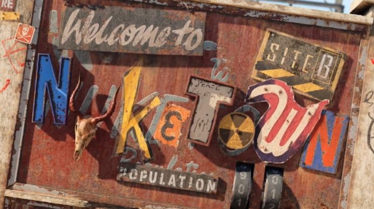 Nuketown sta arrivando in Call of Duty: Black Ops Cold War