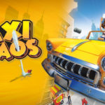 Taxi Chaos Review - A Crazy Good Throwback