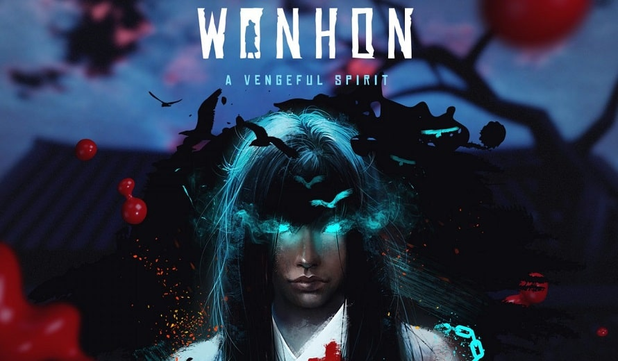 Diventa la ragazza fantasma vendicativa in Wonhon: A Vengeful Spirit