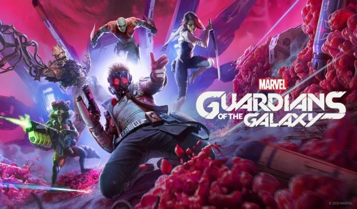 Marvel's Guardians of the Galaxy nuovo trailer